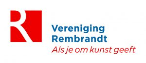 logo vereniging rembrandt, vereniging rembrandt
