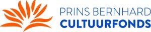 Prins Bernhard Cultuurfonds logo MuseumTV