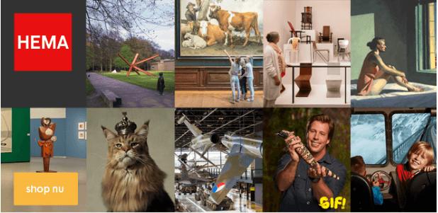 hema museumweken museumtv