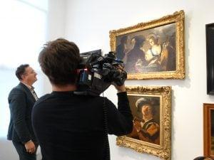 MuseumTV, erfgoed, geschiedenis, technologie, marketing