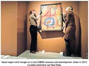 foto, museumtv, telegraaf